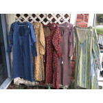 Ghawazee Coats - Size 12 with sleeves